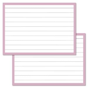 Lila Flashcards