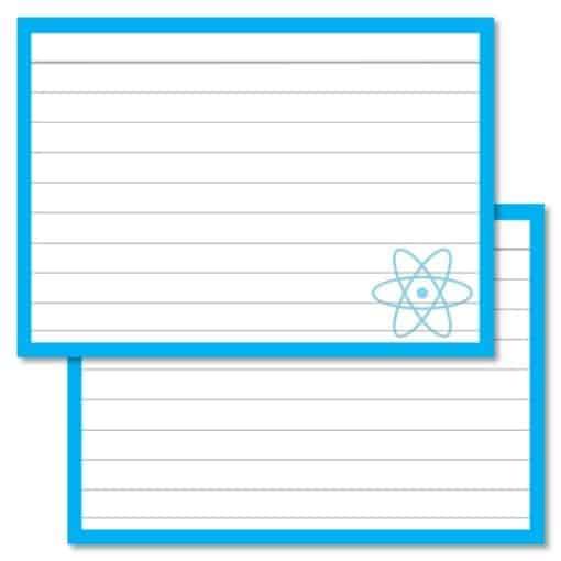 Natuurkunde Flashcards
