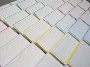 Kant-en-klare kleurenpakketten