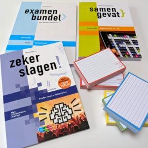 HAVO Examenpakketten