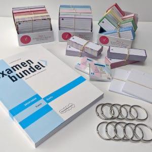 Examenpakket plus HAVO Examenbundel Duits